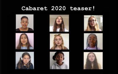 BWA Virtual Cabaret 2020