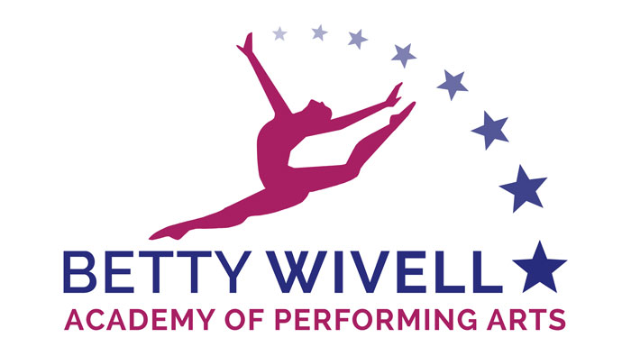 Betty Wivell Academy of performing arts south london norbury logo