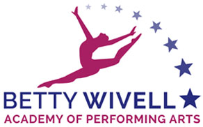 betty wivell academy of performing arts south london logo